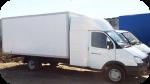 Автофургон ГАЗель со спальником, двигатель ЗМЗ-405
