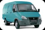 ГАЗель ГАЗ-2705 фургон цельнометаллический