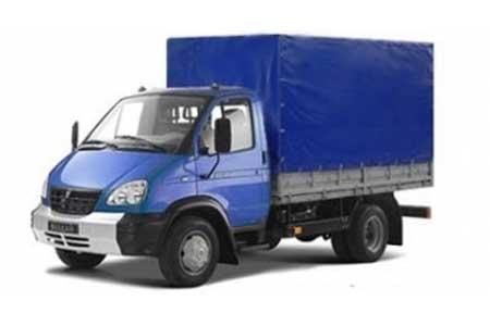 Автомобиль ГАЗ-33106 ВАЛДАЙ европлатформа