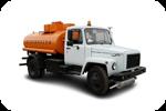 Автотопливозаправщик односекционный ГАЗ-3309